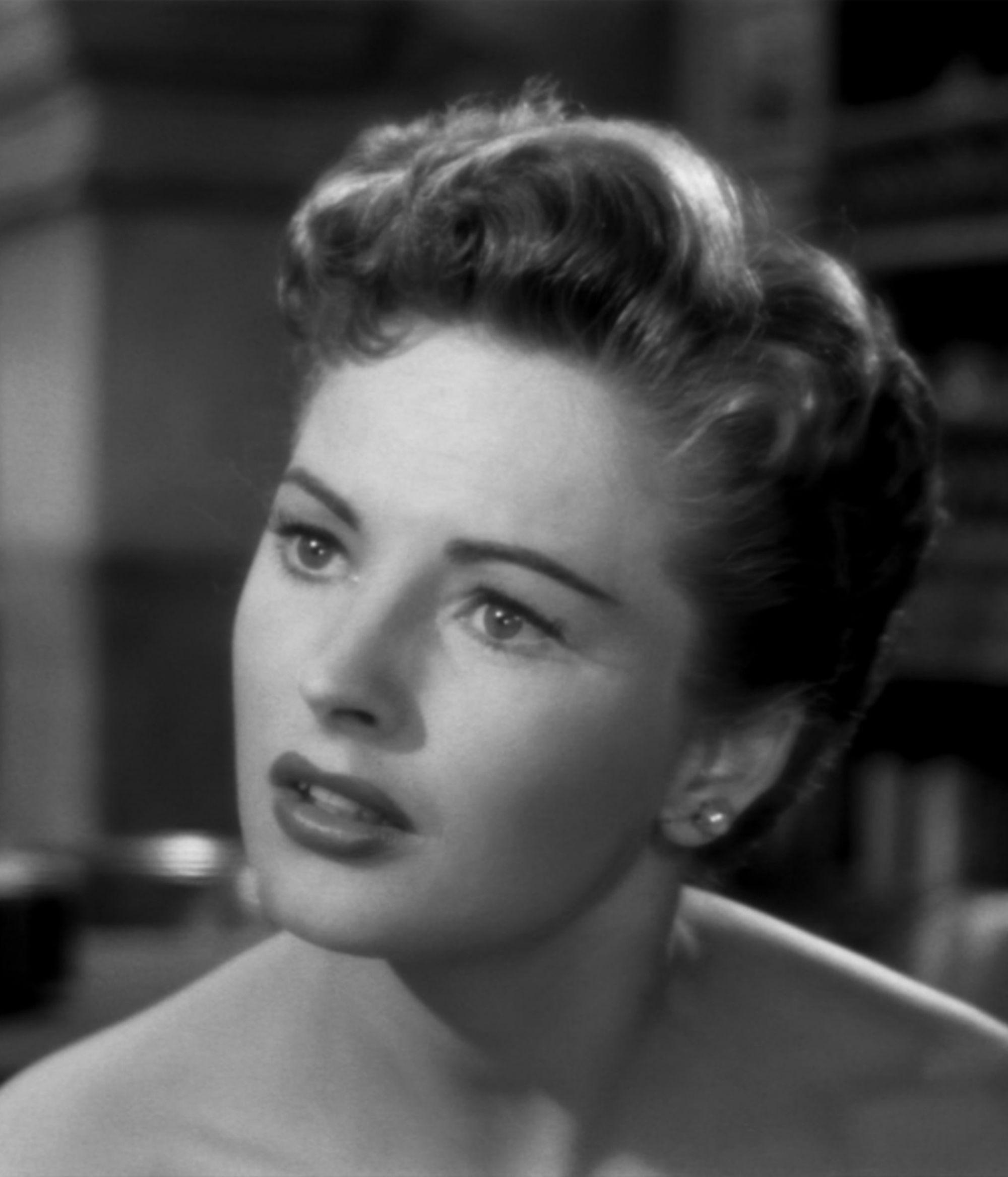 Coleen Gray in Kansas City Confidential (1952)