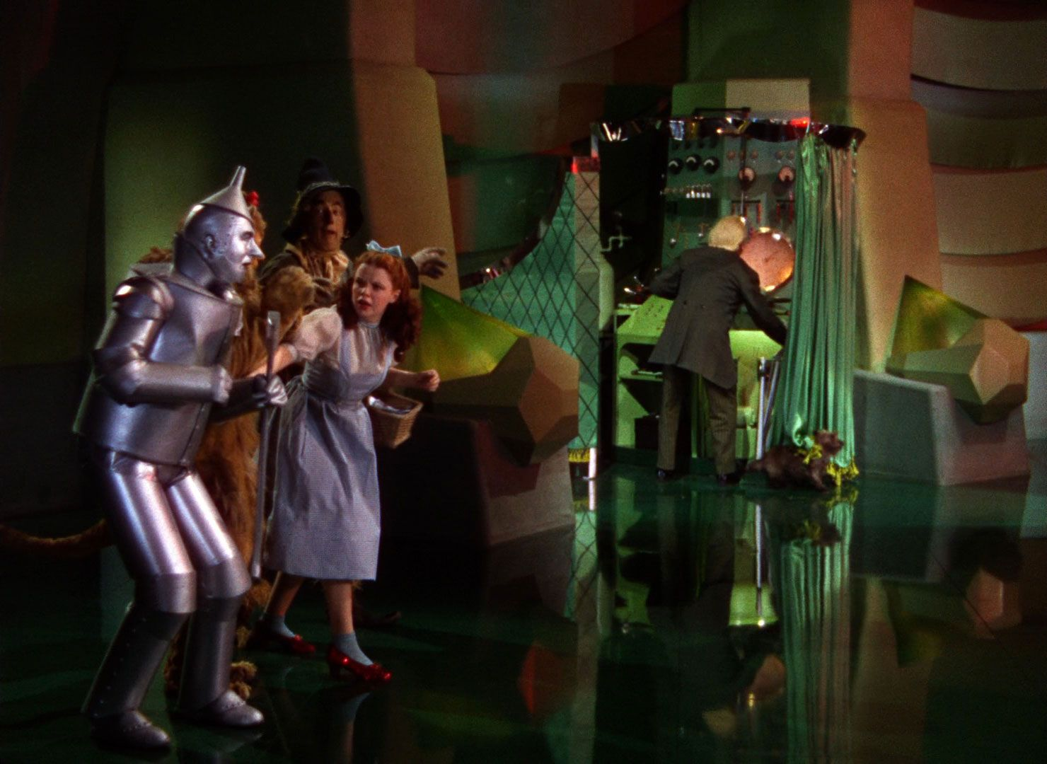 68. The Wizard of Oz (1939)