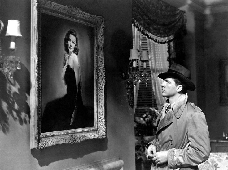 65. Laura (1944)