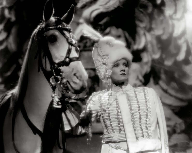 64. The Scarlet Empress (1934)