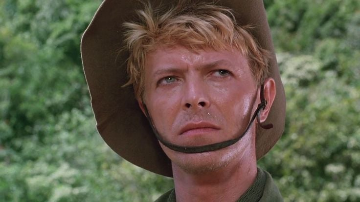in Merry Christmas, Mr. Lawrence (1983)