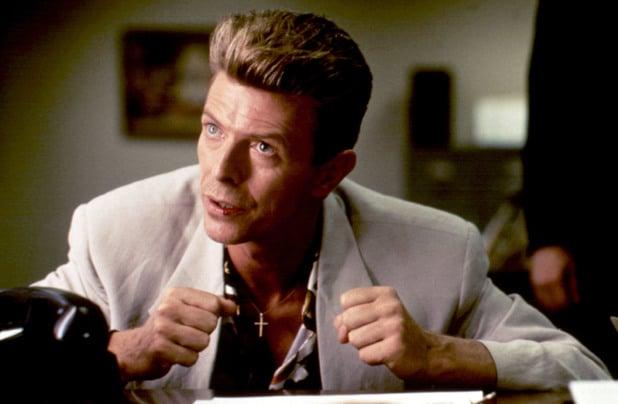 in Twin Peaks: Fire Walk with Me (1992)
