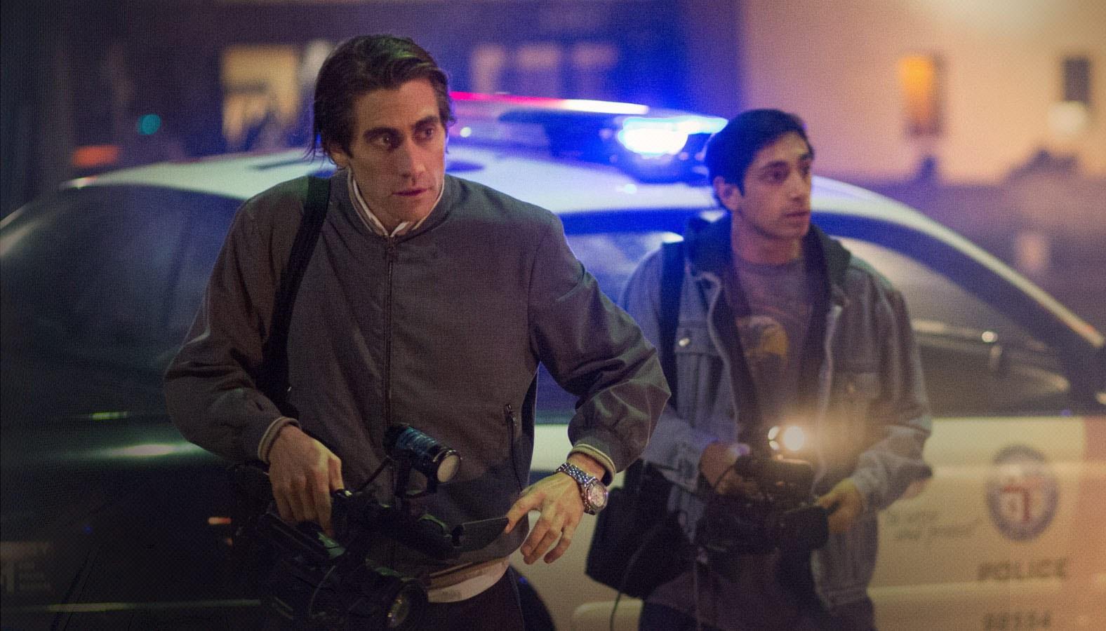 Jake Gyllenhaal, Riz Ahmed