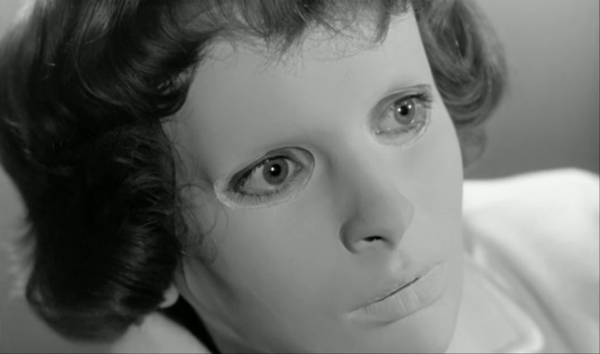 79. Eyes Without a Face (1960)