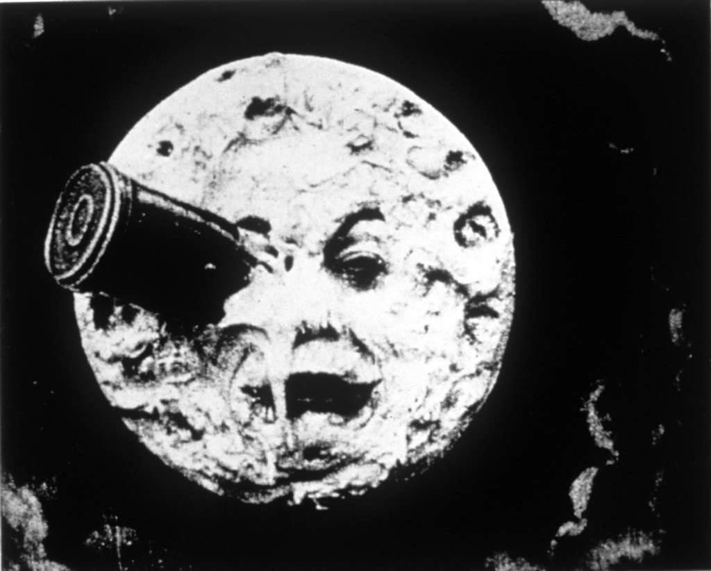 77. A Trip to the Moon (1902)