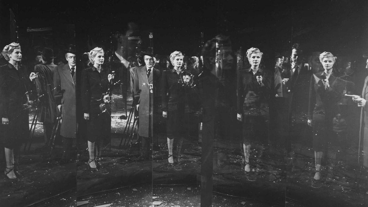 78. The Lady from Shanghai (1947)