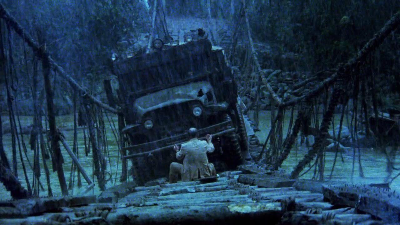 20. Sorcerer (1977)