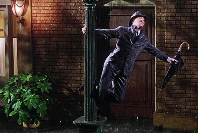 31. Singin' in the Rain (1952)