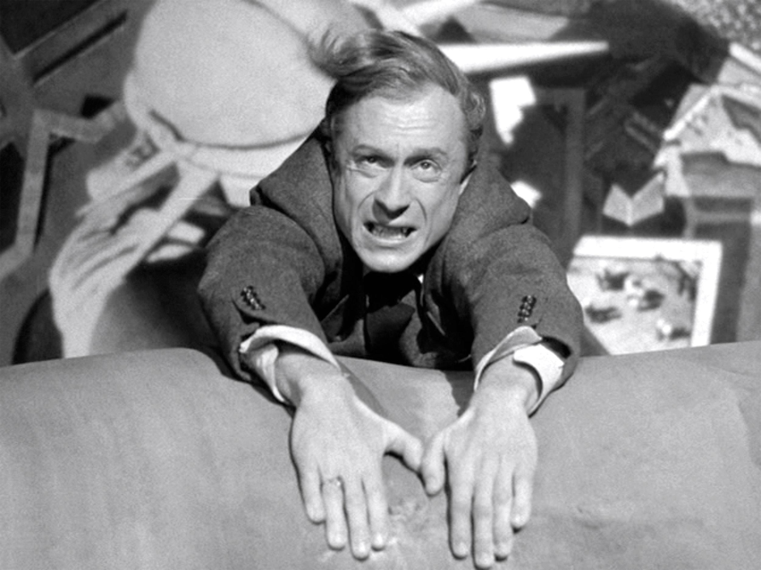 89. Saboteur (1942)