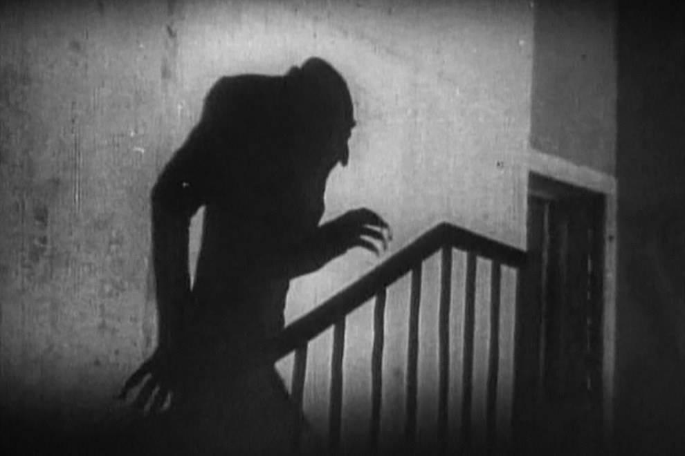 99. Nosferatu (1922)