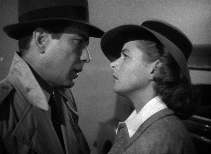 92. Casablanca (1942)