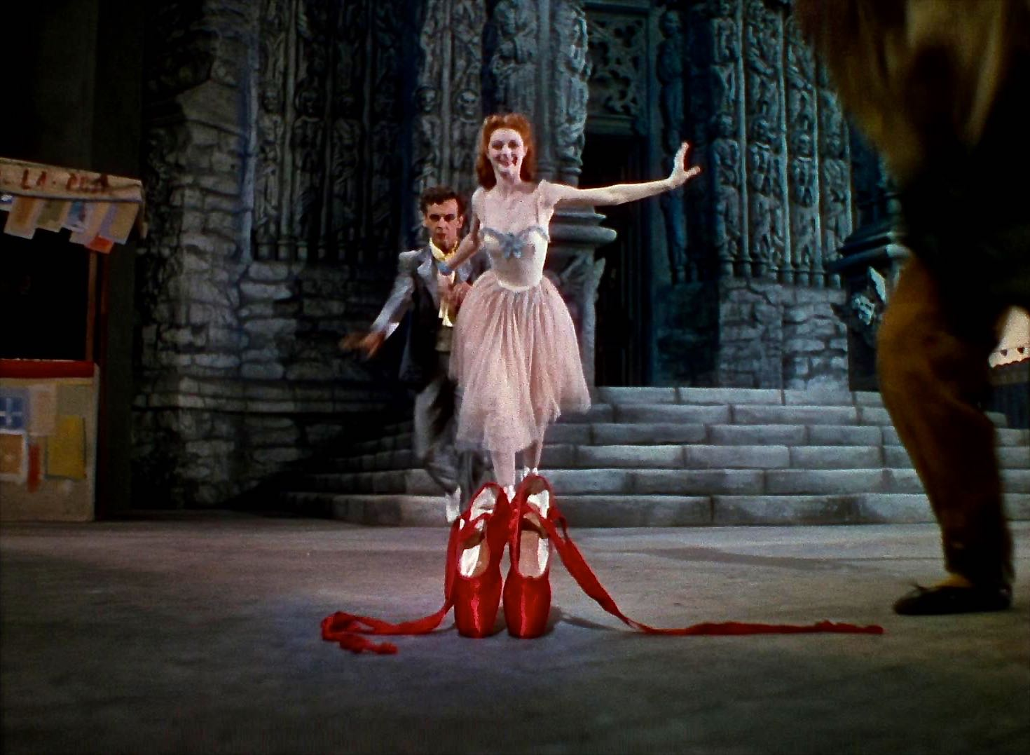 96. The Red Shoes (1948)