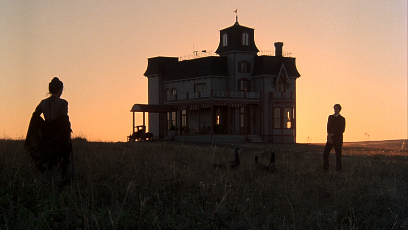 117. Days of Heaven (1978)