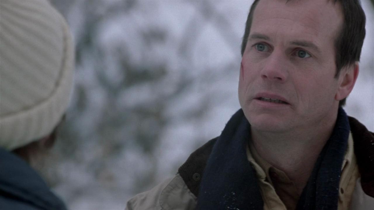 as Hank in A Simple Plan (1998)