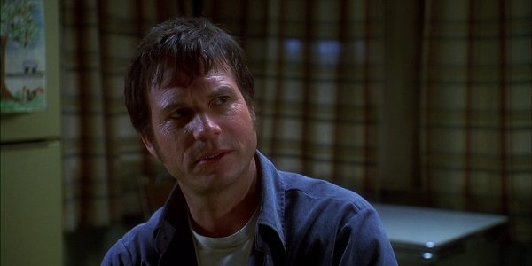 as Dad Meiks in Frailty (2001, which he also directed)