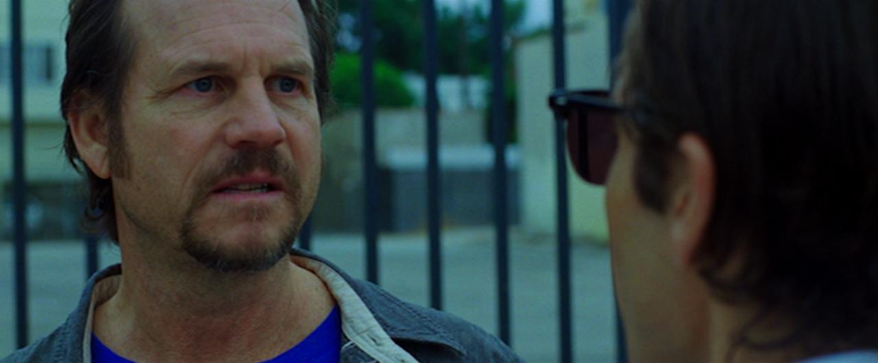 as Joe Loder in Nightcrawler (2014)