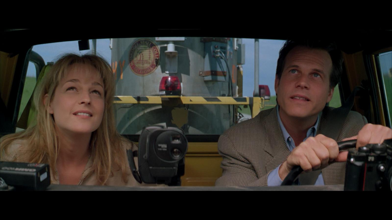 as Bill Harding in Twister (1996)