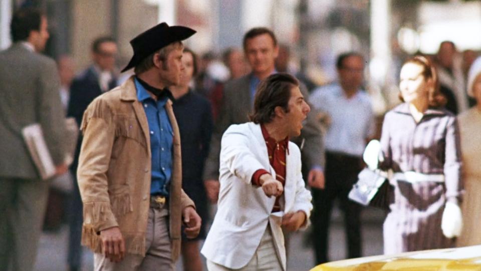 128. Midnight Cowboy (1968)