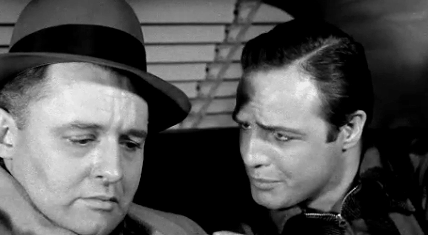 124. On the Waterfront (1954)