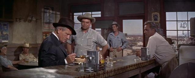 123. Bad Day at Black Rock (1955)