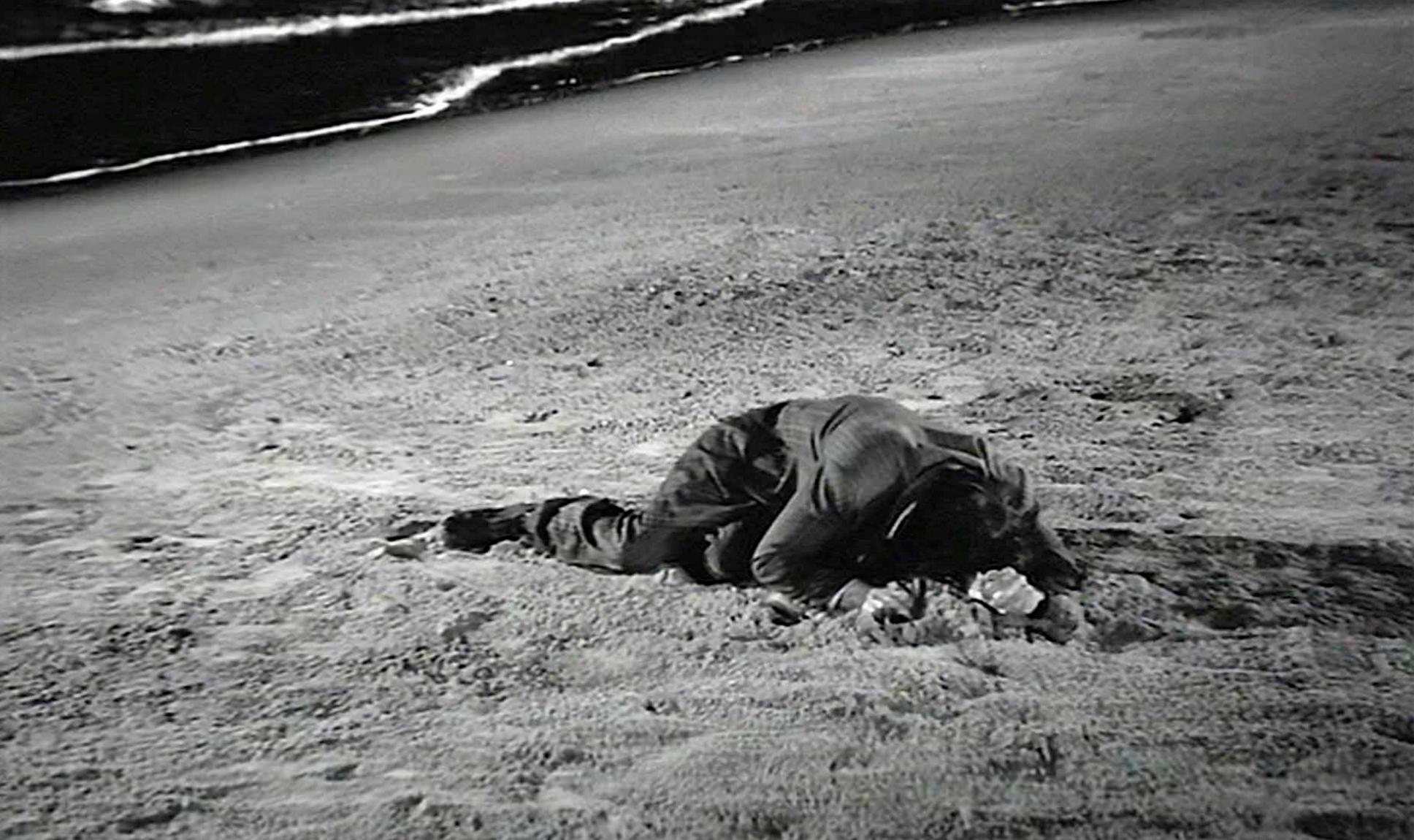 122. La Strada (1954)