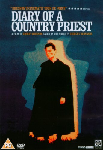 Diary of a Country Priest [DVD] [1951]