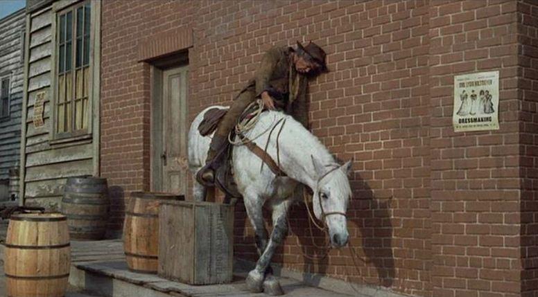 139. Cat Ballou (1965)