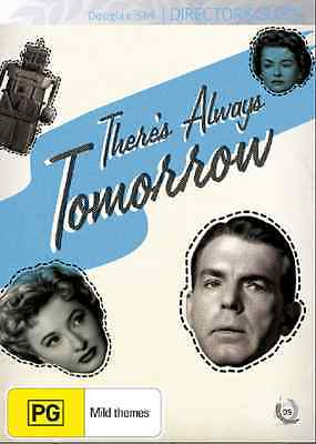 There's Always Tomorrow DVD