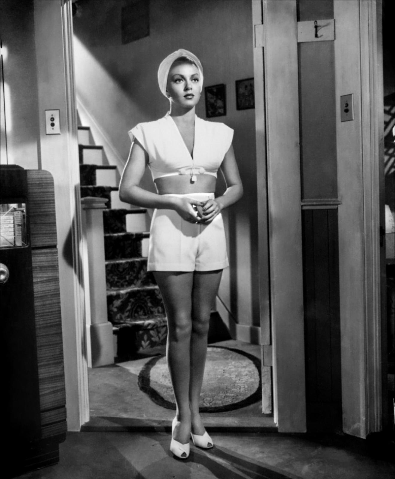 160. The Postman Always Rings Twice (1946)