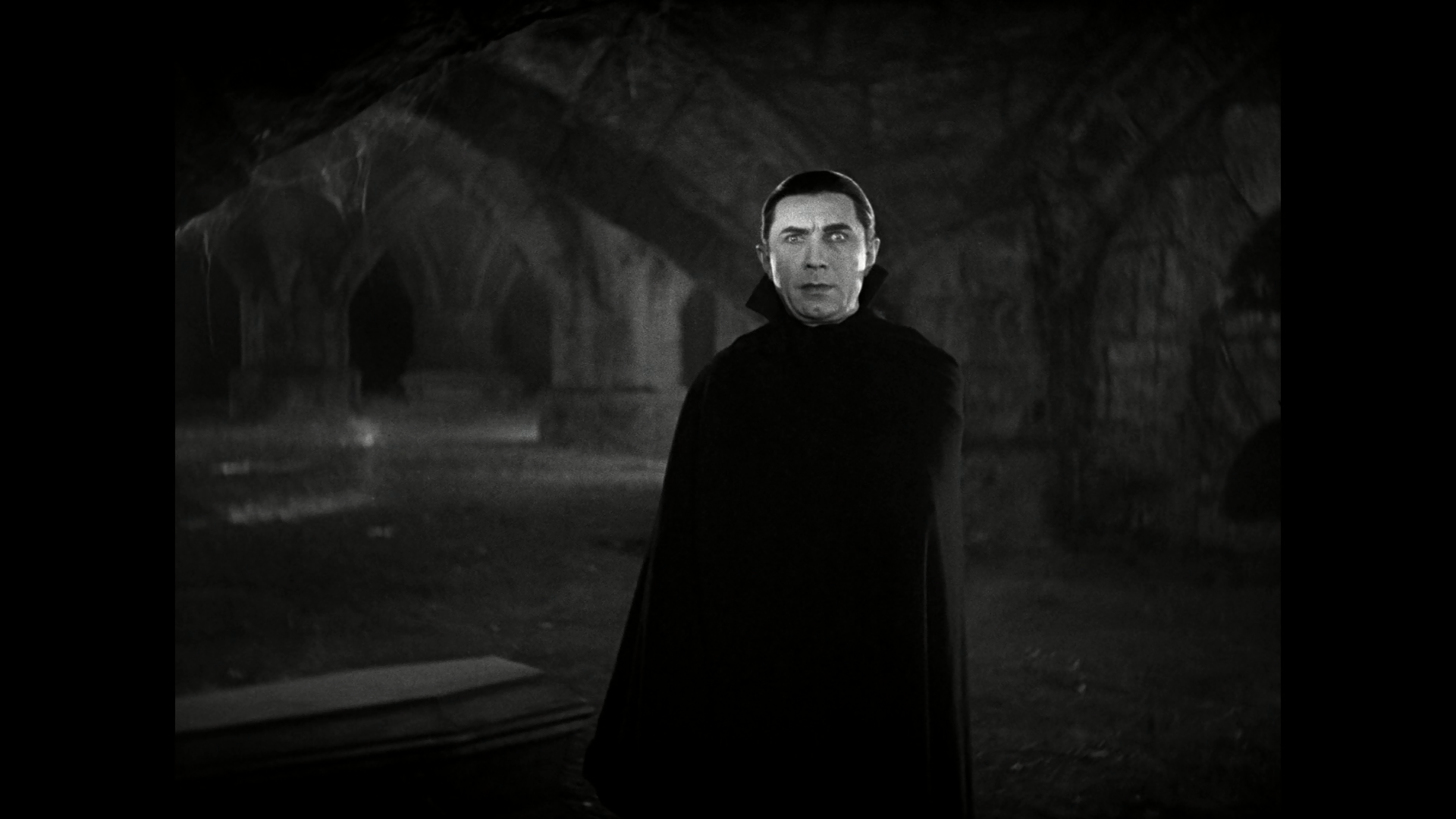 158. Dracula (1931)