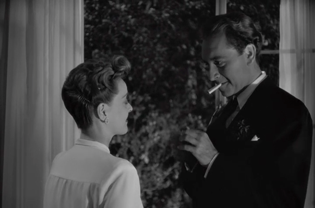 157. Now, Voyager (1942)