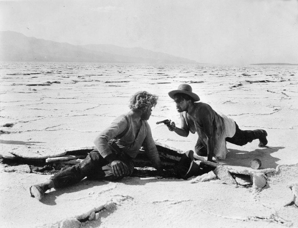 151. Greed (1924)