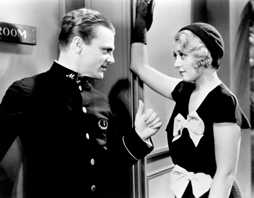 James Cagney, Joan Blondell