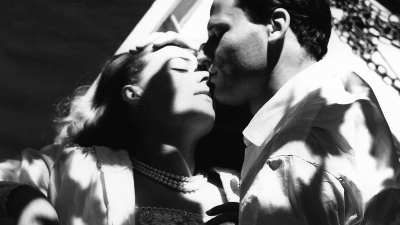 166. The Lovers (1958)