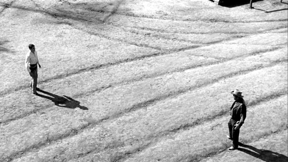 164. The Fastest Gun Alive (1956)