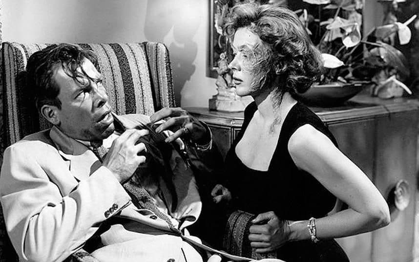 162. The Big Heat (1952)