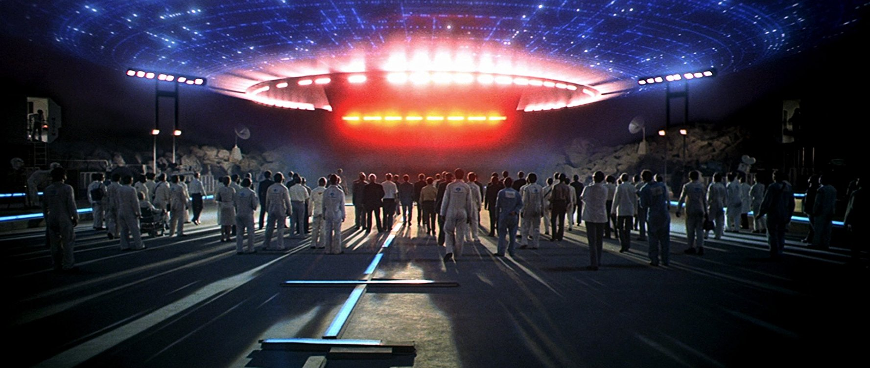 172. Close Encounters of the Third Kind (1977)
