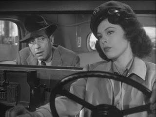 Humphrey Bogart, Joy Barlow