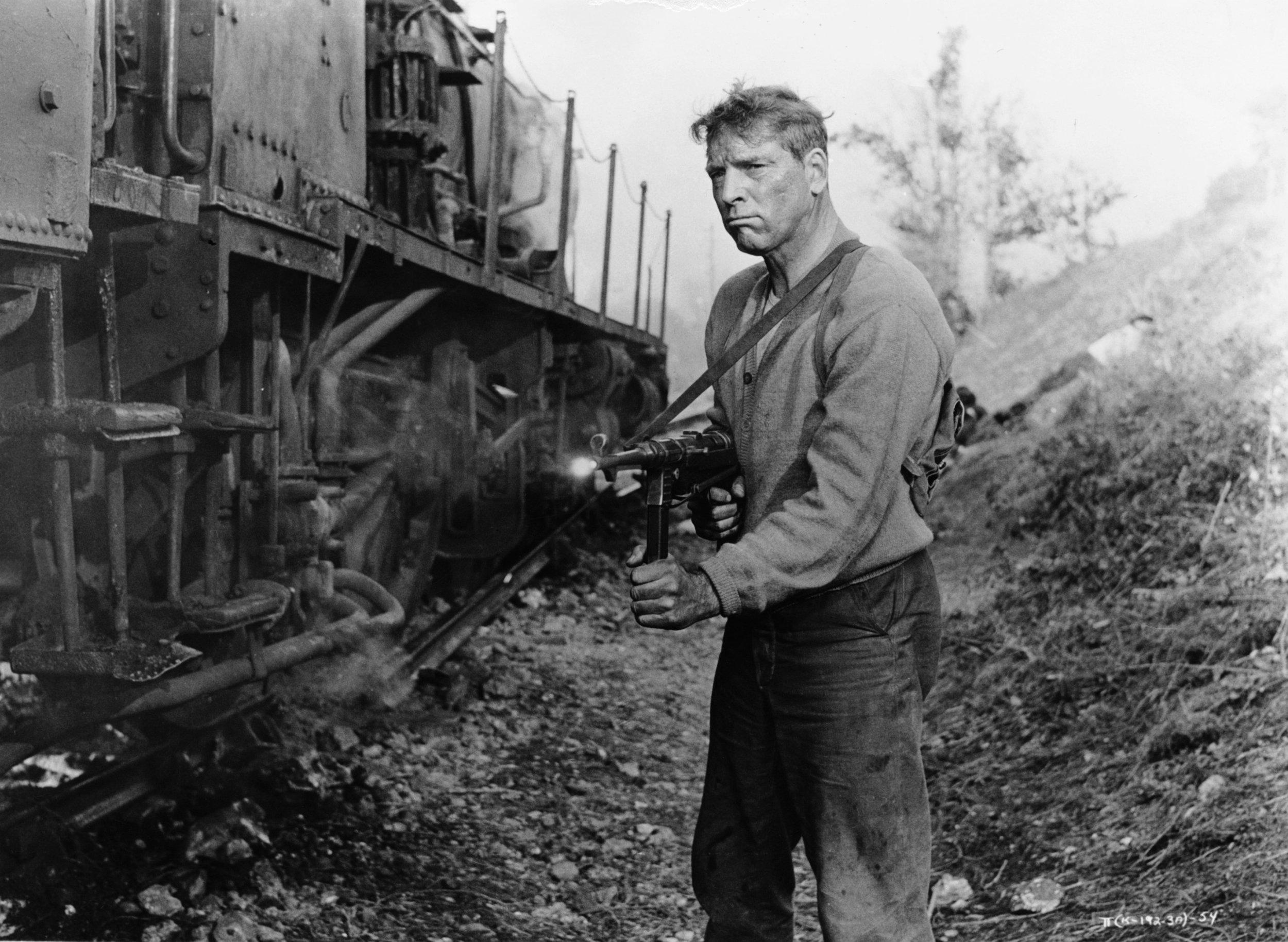 189. The Train (1964)