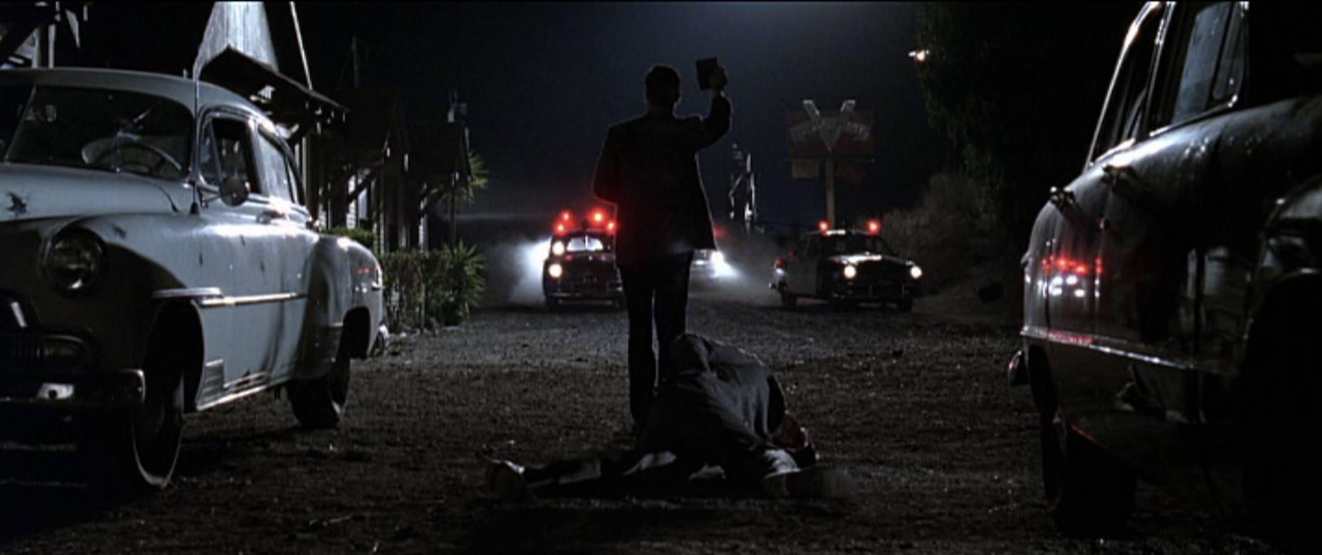 187. L.A. Confidential (1997)