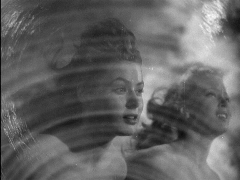 Montage effects by Peter Ballbusch