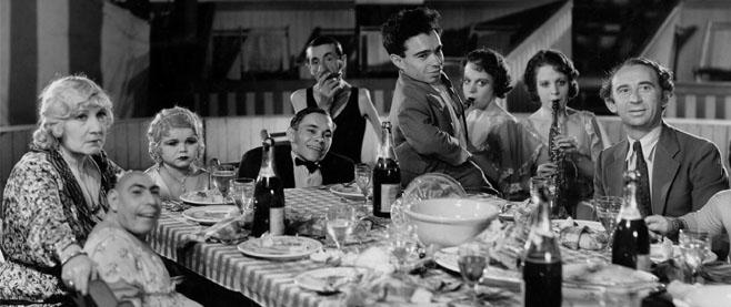 Cinema's Most Treasured Image #47