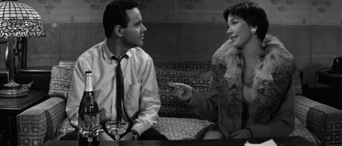 228. The Apartment (1960)