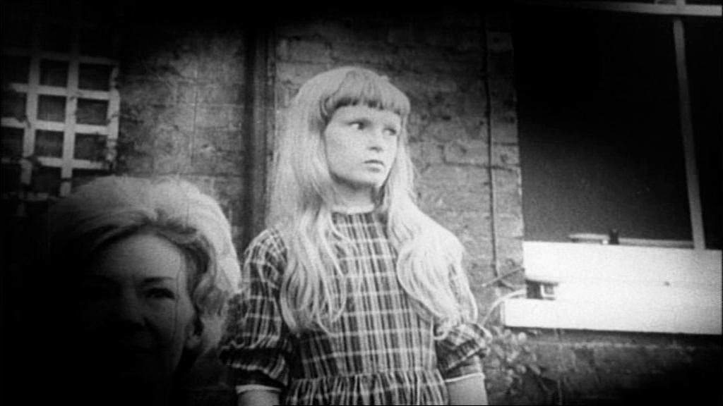 236. Repulsion (1965)