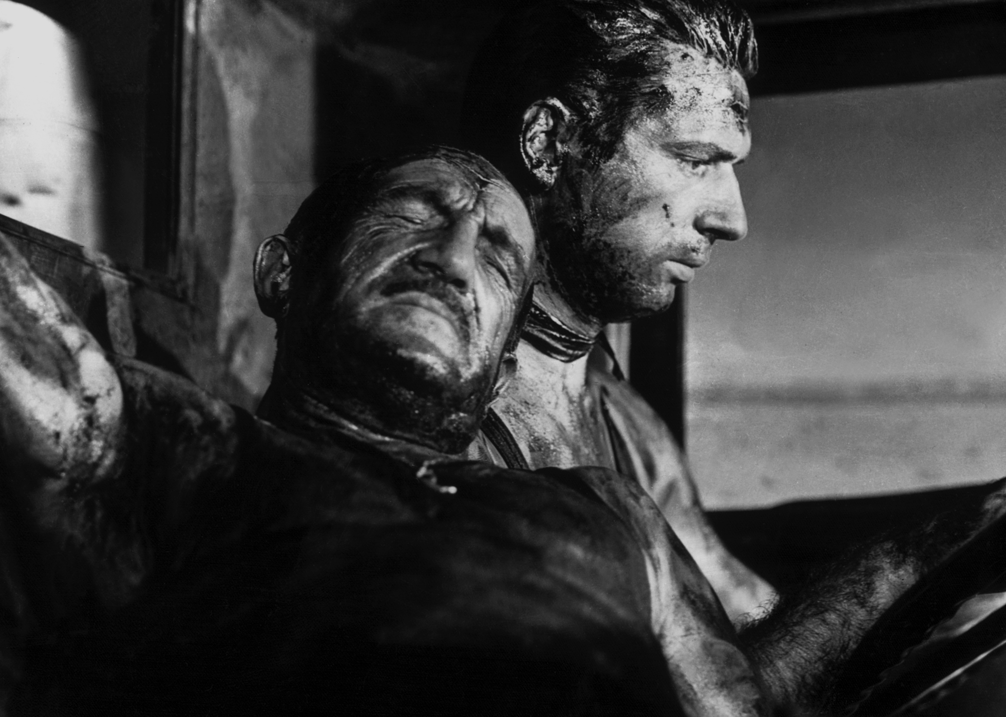 246. The Wages of Fear (1953)