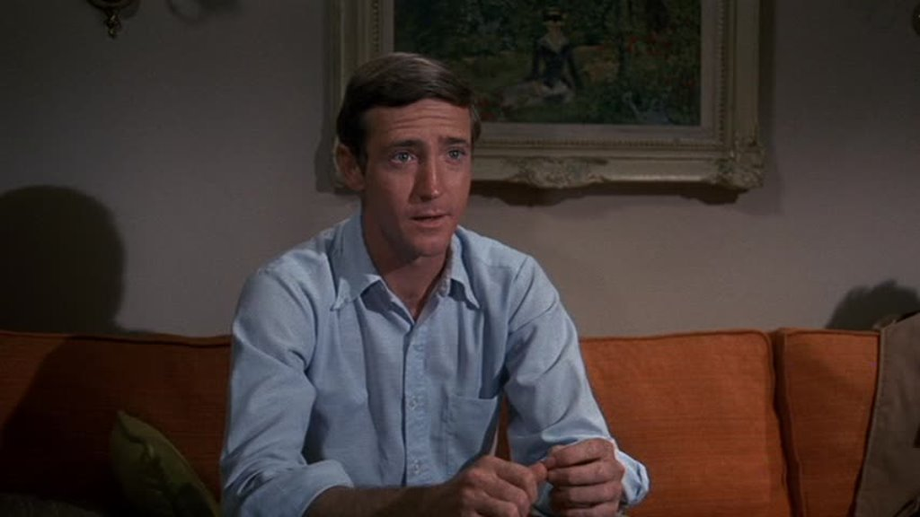 in The Gypsy Moths (1969)