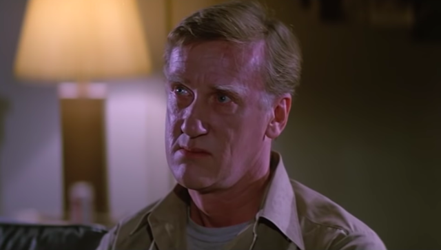 Donald Moffat as Garry in The Thing (1982)