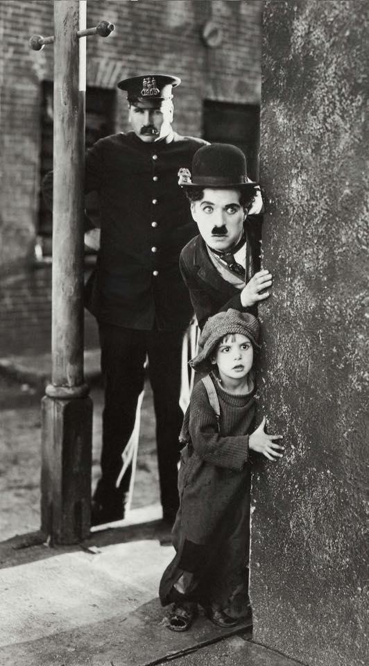 267. The Kid (1921)