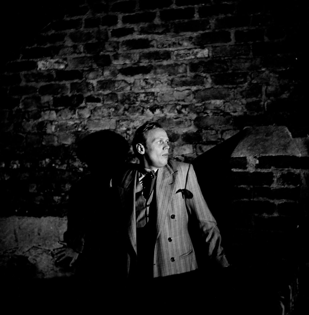 263. Night and the City (1950)