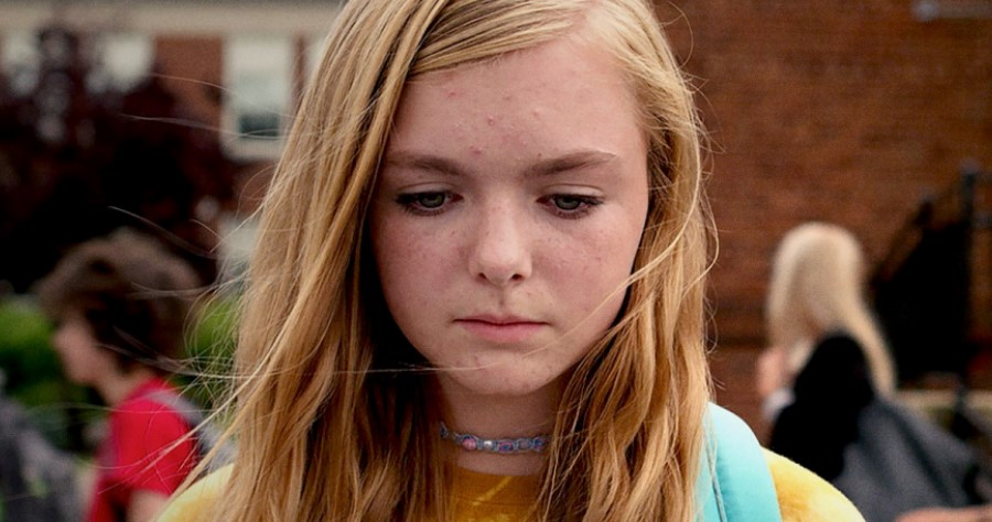 Elsie Fisher, nominated for Best Actress in a Motion Picture – Musical or Comedy for her performance in  Eighth Grade